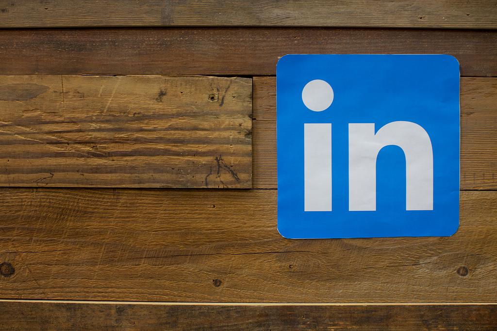 réseaux sociaux et entreprise : LinkedIn