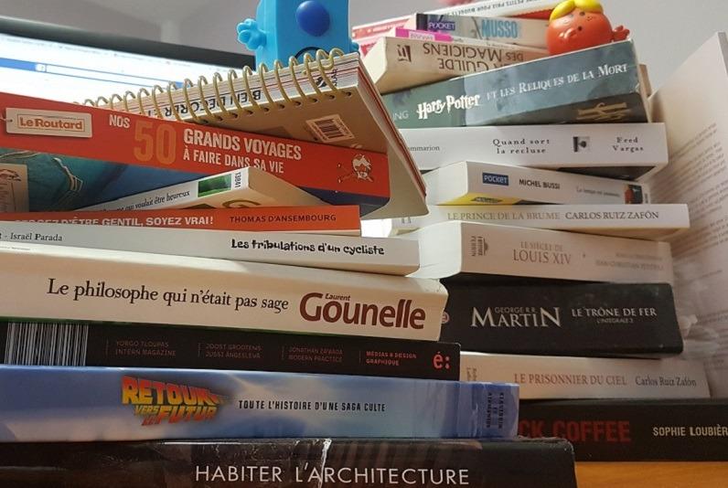 Livres Agence Morgane Communication