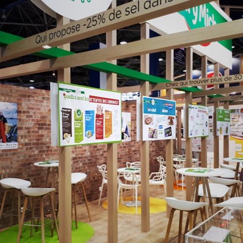 L'Agence de Communication Food Morgane accompagne Fleury Michon