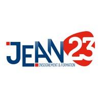 Logo Jean XXIII