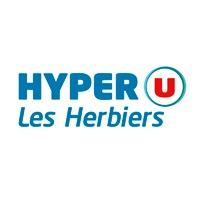 Logo Hyper U Les Herbiers