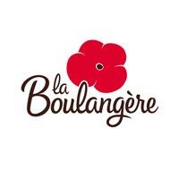 Logo la Boulangère