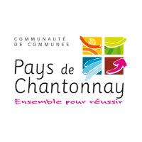 Logo Pays de Chantonnay