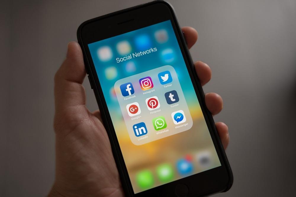Réseaux sociaux Agence Morgane Communication