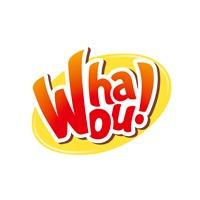 Logo Crêpes Whaou !