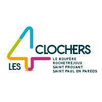 Logo les 4 Clochers