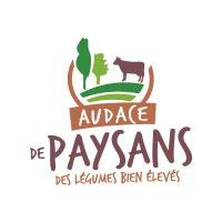 Logo Champ du possible, audace de Paysans