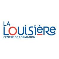 Logo de CFA la Louisière